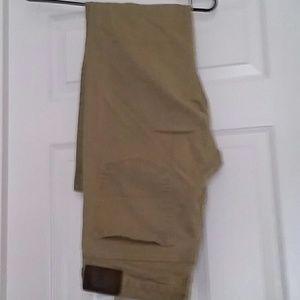 Docker Jeans